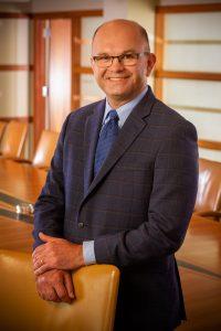 Anthony Menting - Stafford Rosenbaum LLP