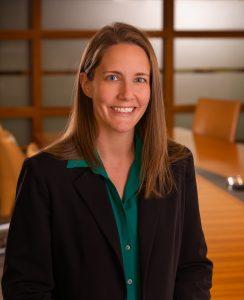 Katherine Harrell - Stafford Rosenbaum LLP