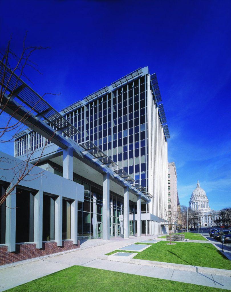 Madison - Locations - Stafford Rosenbaum LLP