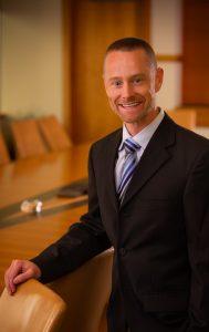Andrew Skoug - Stafford Rosenbaum LLP