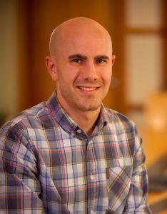 Alex M. Becker - Stafford Rosenbaum LLP