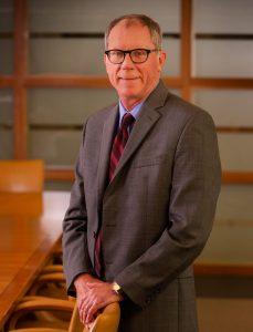 Christopher Hughes - Stafford Rosenbaum LLP