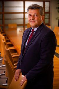 George D. Mistrioty - Stafford Rosenbaum LLP