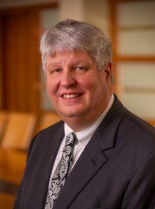 James Egle - Stafford Rosenbaum LLP