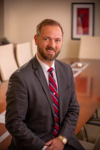 Jared Potter - Stafford Rosenbaum LLP