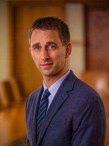 Kyle Engelke - Stafford Rosenbaum LLP
