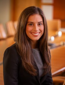 Olivia M. (Pietrantoni) Dunn - Stafford Rosenbaum LLP