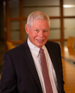 Richard Yde - Stafford Rosenbaum LLP