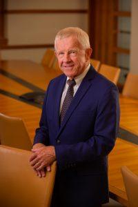 Thomas P. Solheim - Stafford Rosenbaum LLP