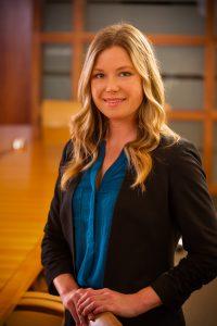 Vanessa D. Wishart - Stafford Rosenbaum LLP