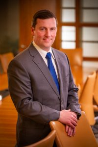 Matthew V. Fisher - Stafford Rosenbaum LLP