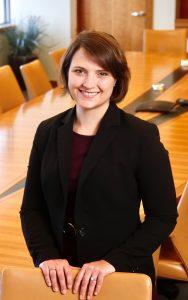 Rachel E. Snyder - Stafford Rosenbaum LLP